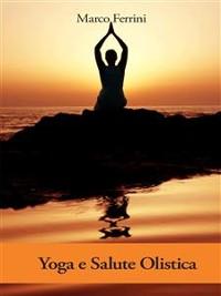 Cover Yoga e salute Olistica