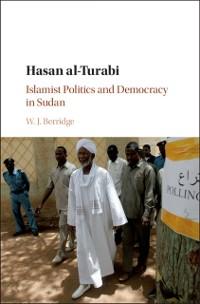 Cover Hasan al-Turabi