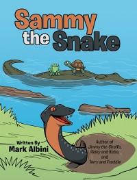 Cover Sammy the Snake