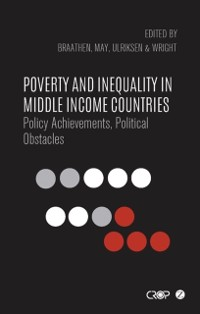 Cover Poverty and Inequality in Middle Income Countries