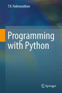 Cover Programming with Python