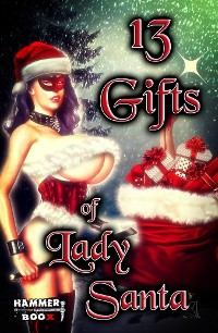 Cover 13 Gifts of Lady Santa