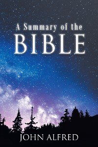 Cover A Summary of the Bible