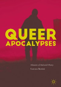 Cover Queer Apocalypses