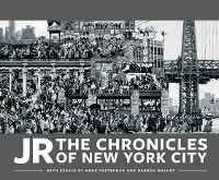 Cover JR: The Chronicles of New York City