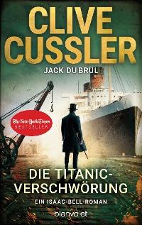 Cover Die Titanic-Verschwörung