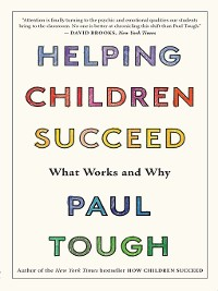 Cover Helping Children Succeed