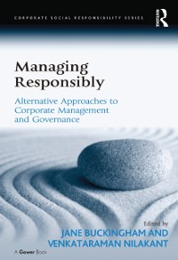 Cover Managing Responsibly
