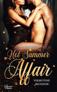 Cover Hot Summer Affair