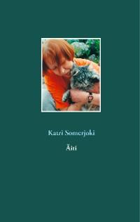 Cover Äiti