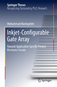 Cover Inkjet-Configurable Gate Array