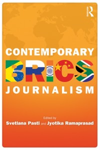 Cover Contemporary BRICS Journalism