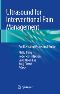 Cover Ultrasound for Interventional Pain Management