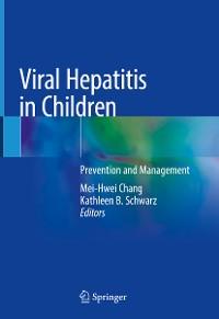 Cover Viral Hepatitis in Children