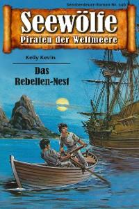 Cover Seewölfe - Piraten der Weltmeere 146