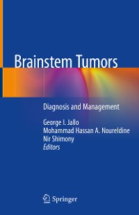 Cover Brainstem Tumors