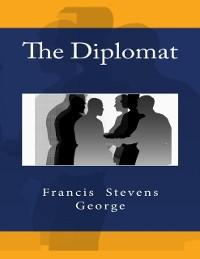 Cover Diplomat