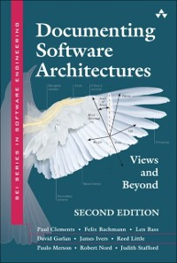 Cover Documenting Software Architectures