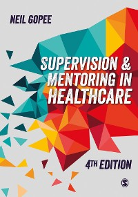 Cover Supervision and Mentoring in Healthcare