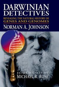 Cover Darwinian Detectives