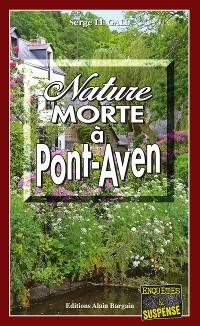 Cover Nature morte à Pont-Aven