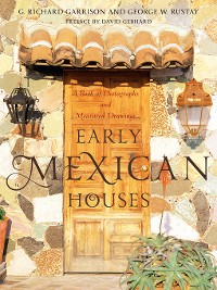 Cover Early Mexican Houses