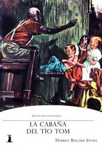 Cover La cabaña del Tío Tom
