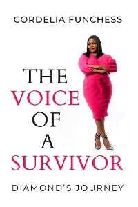 Cover The Voice of A Survivor