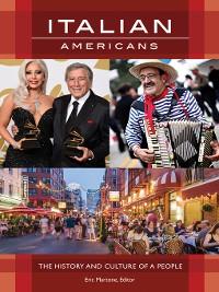 Cover Italian Americans