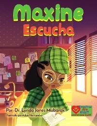 Cover Maxine Escucha