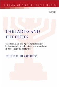 Cover Ladies and the Cities
