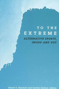 Cover To the Extreme