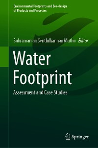 Cover Water Footprint