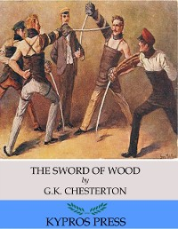 Cover Sword of Wood