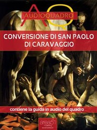 Cover Conversione di San Paolo di Caravaggio