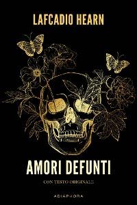 Cover Amori defunti