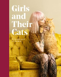 Cover Girls and Their Cats