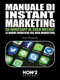 Cover Manuale di Instant Marketing