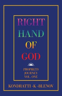 Cover Right Hand of God