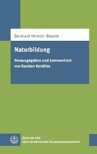 Cover Naturbildung