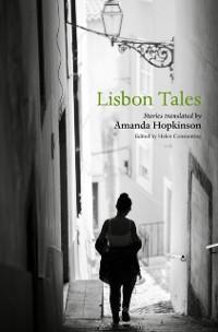 Cover Lisbon Tales