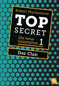 Cover Top Secret. Der Clan