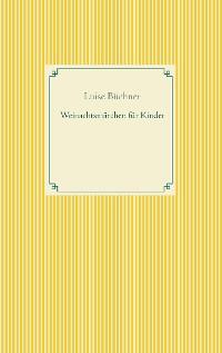 Cover Weinachtsmärchen für Kinder