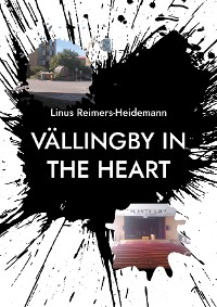 Cover Vällingby in the heart