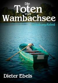 Cover Die Toten vom Wambachsee