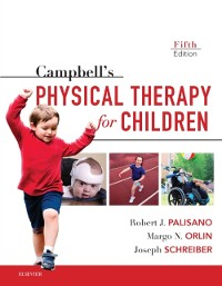 Cover Campbell's Physical Therapy for Children Expert Consult - E-Book