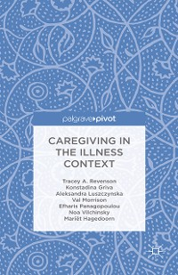 Cover Caregiving in the Illness Context