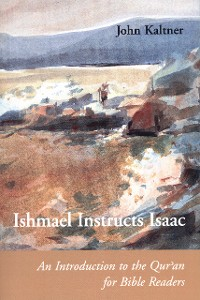 Cover Ishmael Instructs Isaac