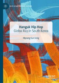 Cover Hanguk Hip Hop