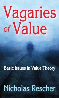 Cover Vagaries of Value